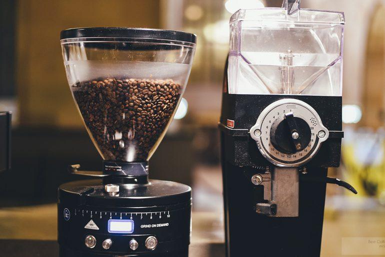 Best Coffee Grinder Reviews
